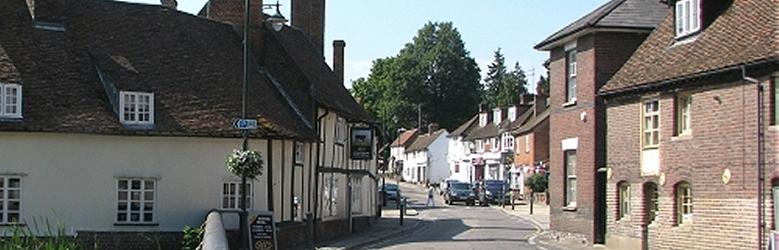 Wheathampstead Heritage